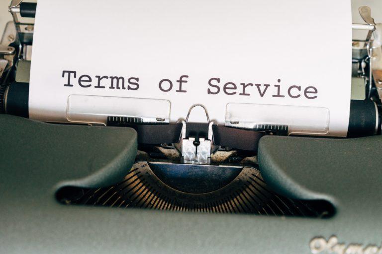 Le service et l'inégalité